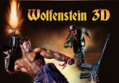 Wolfenstein 3D | Steam Key | Kinguin Brasil