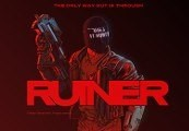 RUINER Clé Steam