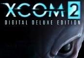 XCOM 2 Digital Deluxe Edition EU Steam CD Key
