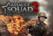Assault Squad 2: Men of War Origins Steam CD Key