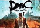 DmC: Devil May Cry Clé Steam