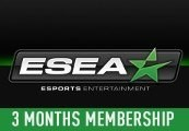 ESEA 3-month Premium Membership Key