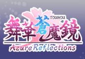 Azure Reflections EU PS4 CD Key