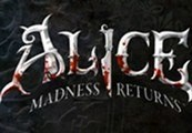 Alice: Madness Returns | EA Origin Key | Kinguin Brasil