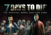 7 Days to Die Steam Geschenk