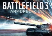 Battlefield 3 - Armored Kill Expansion Pack DLC Origin CD Key