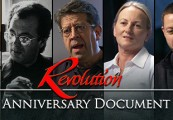 Revolution 25th Anniversary Documentary Steam CD Key