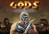 GODS Remastered Steam CD Key