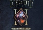 Icewind Dale 2: Complete GOG CD Key