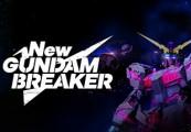 New Gundam Breaker Steam CD Key