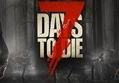 7 Days to Die Clé Steam