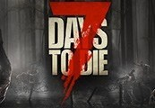 7 Days to Die NA Steam CD Key