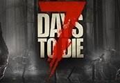 7 Days to Die NA Steam CD Key