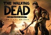 The Walking Dead: The Final Season Steam CD Key