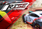 Rise: Race The Future Steam CD Key