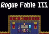 Rogue Fable III Steam CD Key