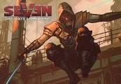 Seven: The Days Long Gone EU Steam CD Key