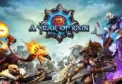 A Year Of Rain Steam CD Key
