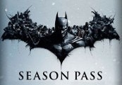 Batman Arkham Origins Season Pass Steam CD Key