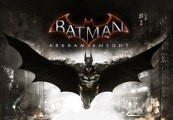 Batman: Arkham Knight XBOX ONE CD Key