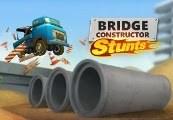 Bridge Constructor Stunts Steam CD Key