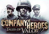 Company of Heroes: Tales of Valor Steam CD Key