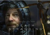 Death Stranding RU Steam CD Key