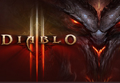 Diablo 3 EU Clé Battle.net