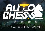 Dota 2 Auto Chess - 640 Candy CD Key