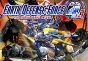 EARTH DEFENSE FORCE 4.1 The Shadow of New Despair Steam CD Key
