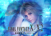 FINAL FANTASY X/X-2 HD Remaster Clé Steam