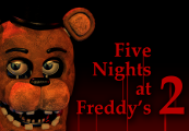 Five Nights at Freddy's 2 Clé Steam