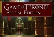 Game of Thrones Special Edition Steam CD Key