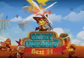 Crazy Dreamz: Best Of Steam CD Key