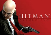 Hitman Absolution EU Steam CD Key