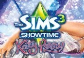 The Sims 3 - Katy Perry Collector's Edition DLC Origin CD Key
