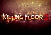 Killing Floor 2 Digital Deluxe Edition Clé CD Steam