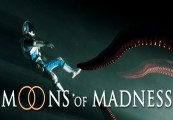Moons of Madness Steam CD Key