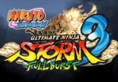 NARUTO SHIPPUDEN: Ultimate Ninja STORM 3 Full Burst - Clé Steam