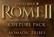 Total War: Rome II - Nomadic Tribes Culture Pack DLC Chave Steam