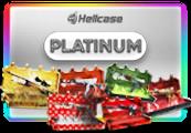 Hellcase.com Platinum Random Case Code