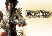 Prince of Persia: The Two Thrones Clé Uplay