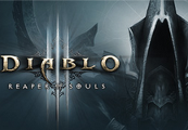 Diablo 3 - Reaper of Souls US Battle.net CD Key