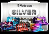 Hellcase.com Silver Random Case Code