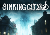 The Sinking City EU Epic Games CD Key