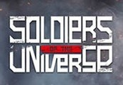 Soldiers of the Universe Steam CD Key