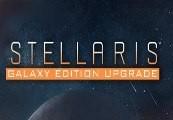 Stellaris - Galaxy Edition Upgrade Pack DLC Steam CD Key