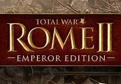 Total War Rome II: Emperor Edition Clé Steam