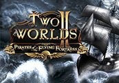 Two Worlds II - Pirates of the Flying Fortress | Steam key | Kinguin Brasil