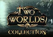 Two Worlds Collection Clé Steam